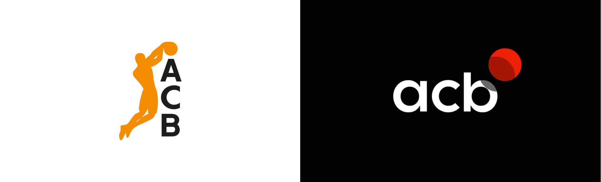Hiszpańska liga acb zmienia logo