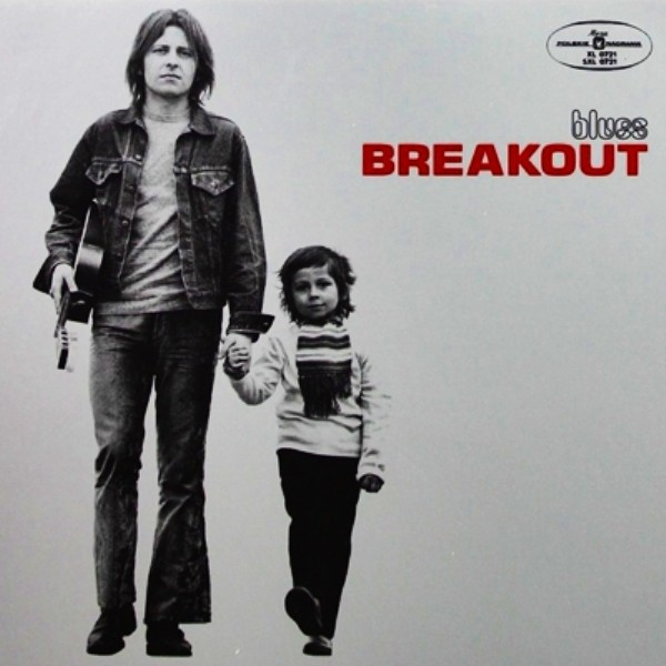 breakout blues marek karewicz