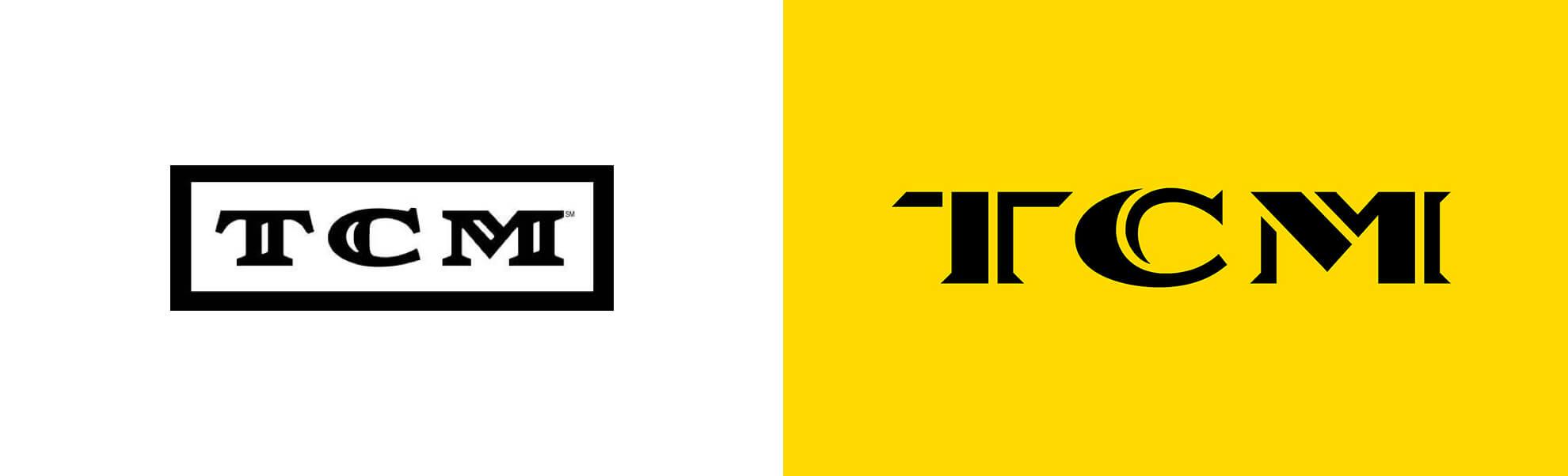 Stacja TCM zmienia logo na20 rocznicę powstania