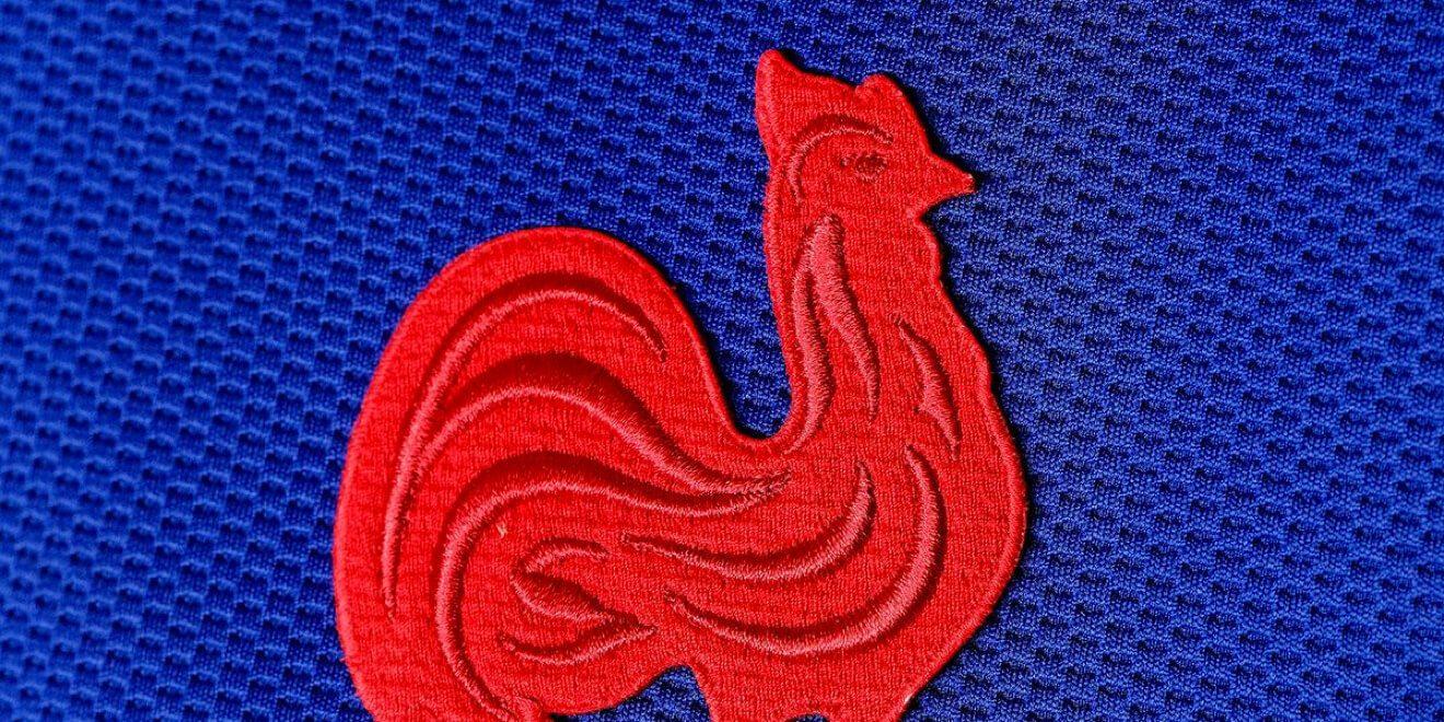 Fédération Française de Rugby zmienia logo