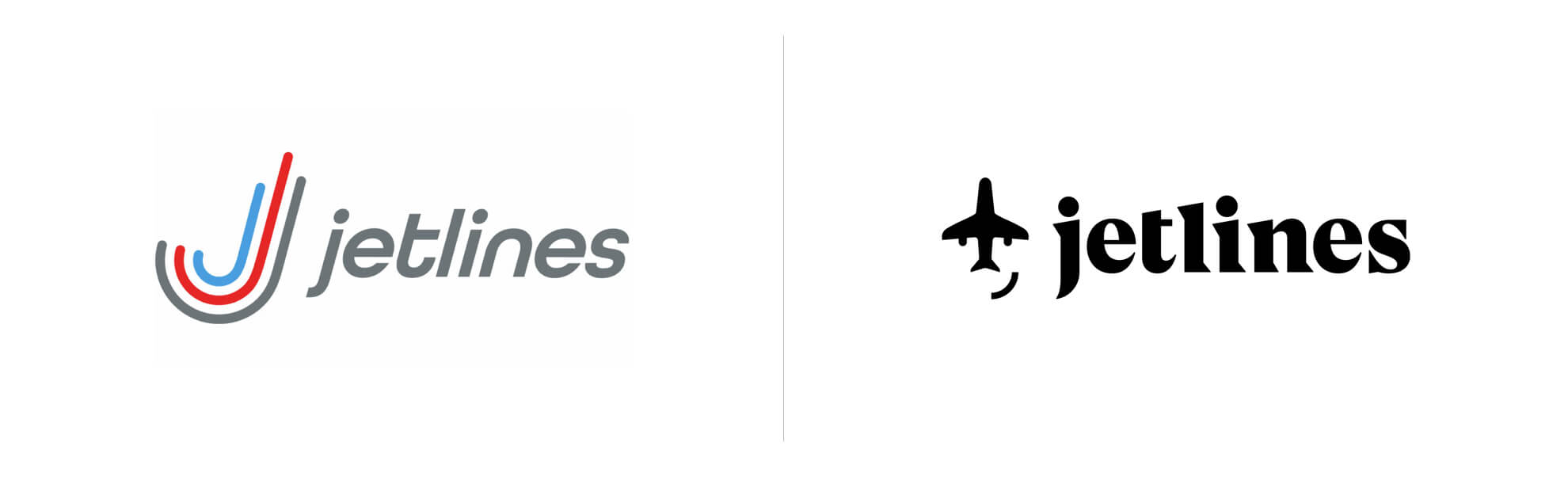 Stare inowe logo Jetlines