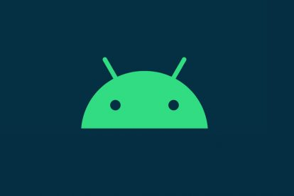 Android nowe logo