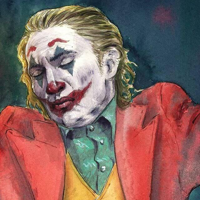 Francesco Dabbicco – Joker