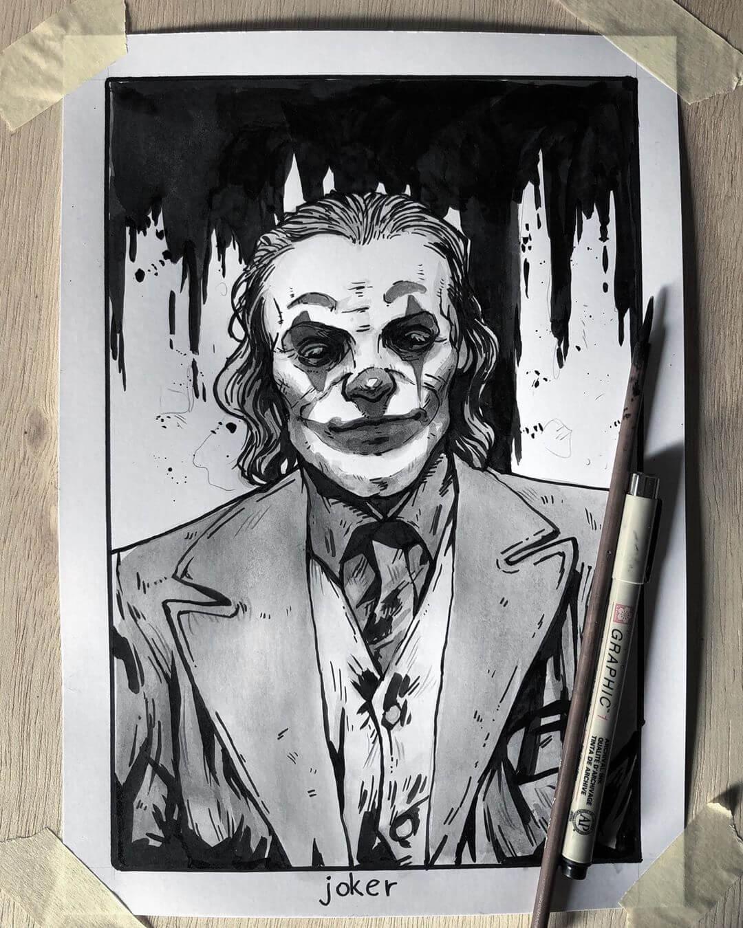Lorna – Joker