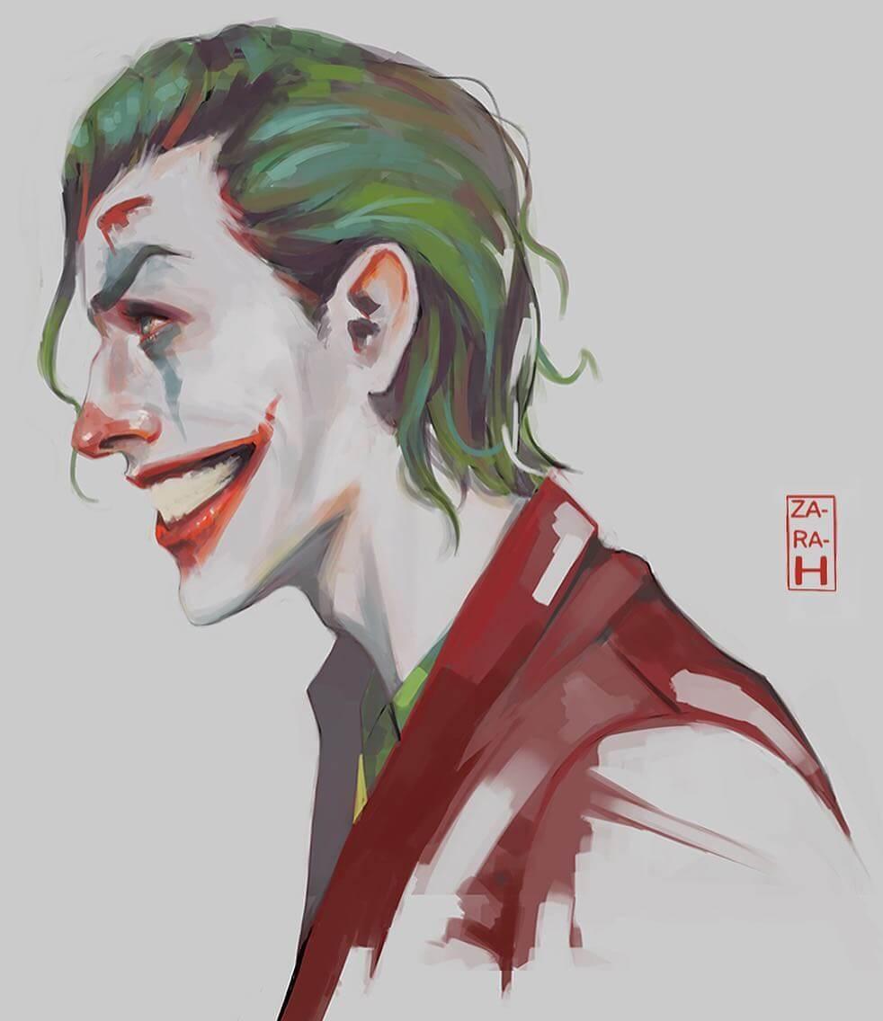 Zara – Joker