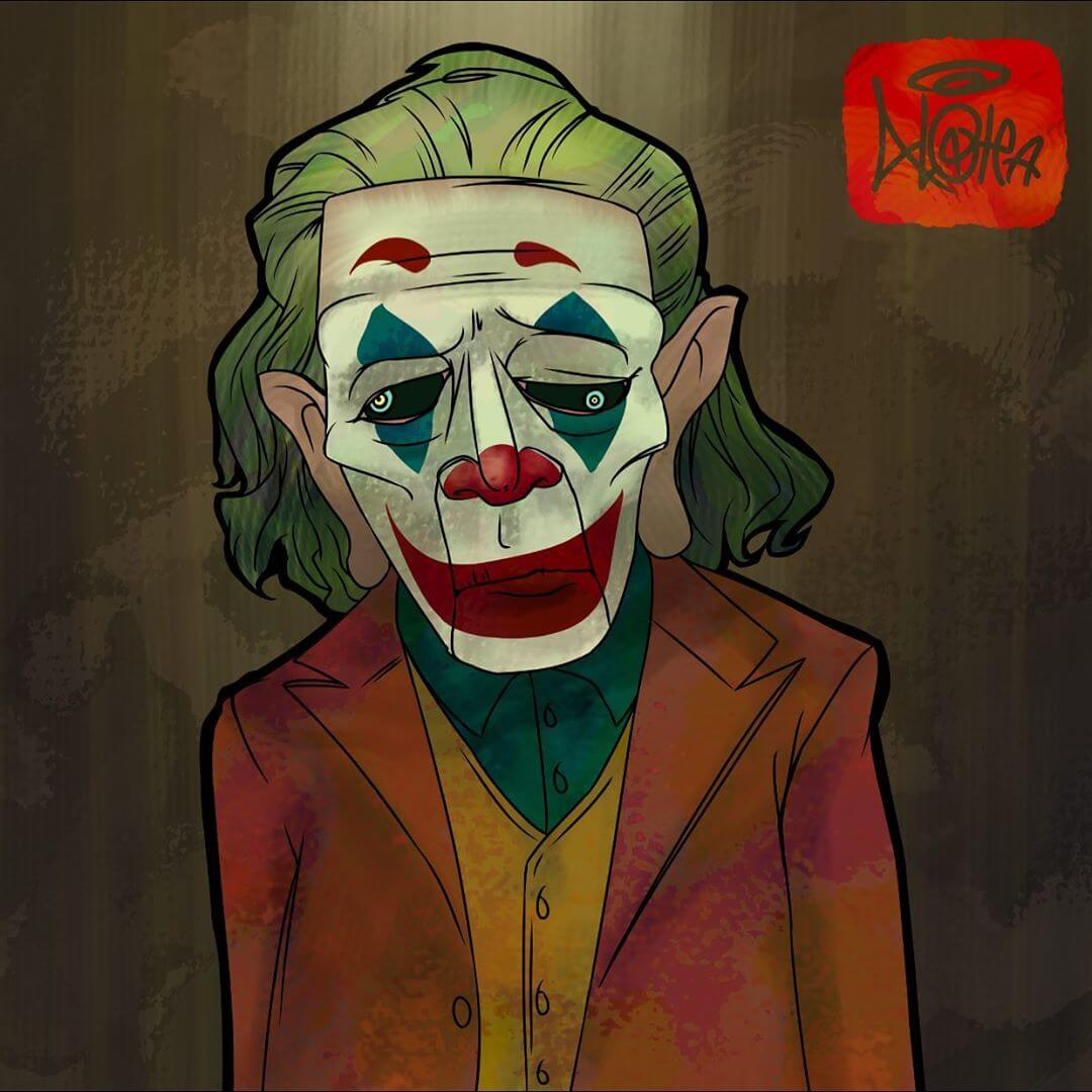 Aloha Ozaki – Joker