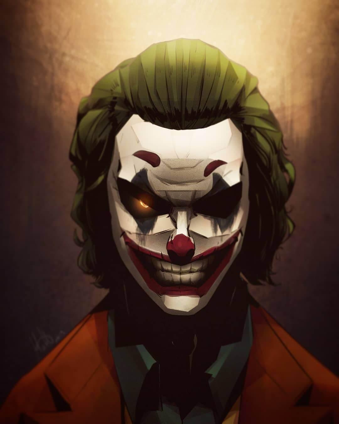 Matteo Meloni Joker