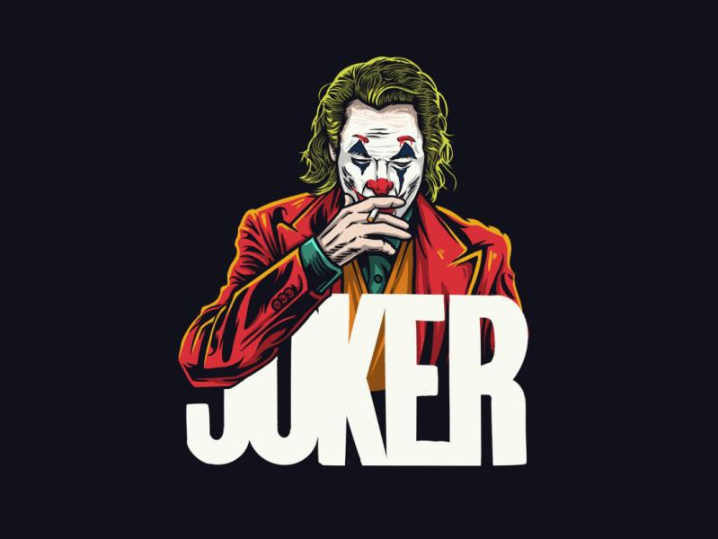 Joker bywhiz studio