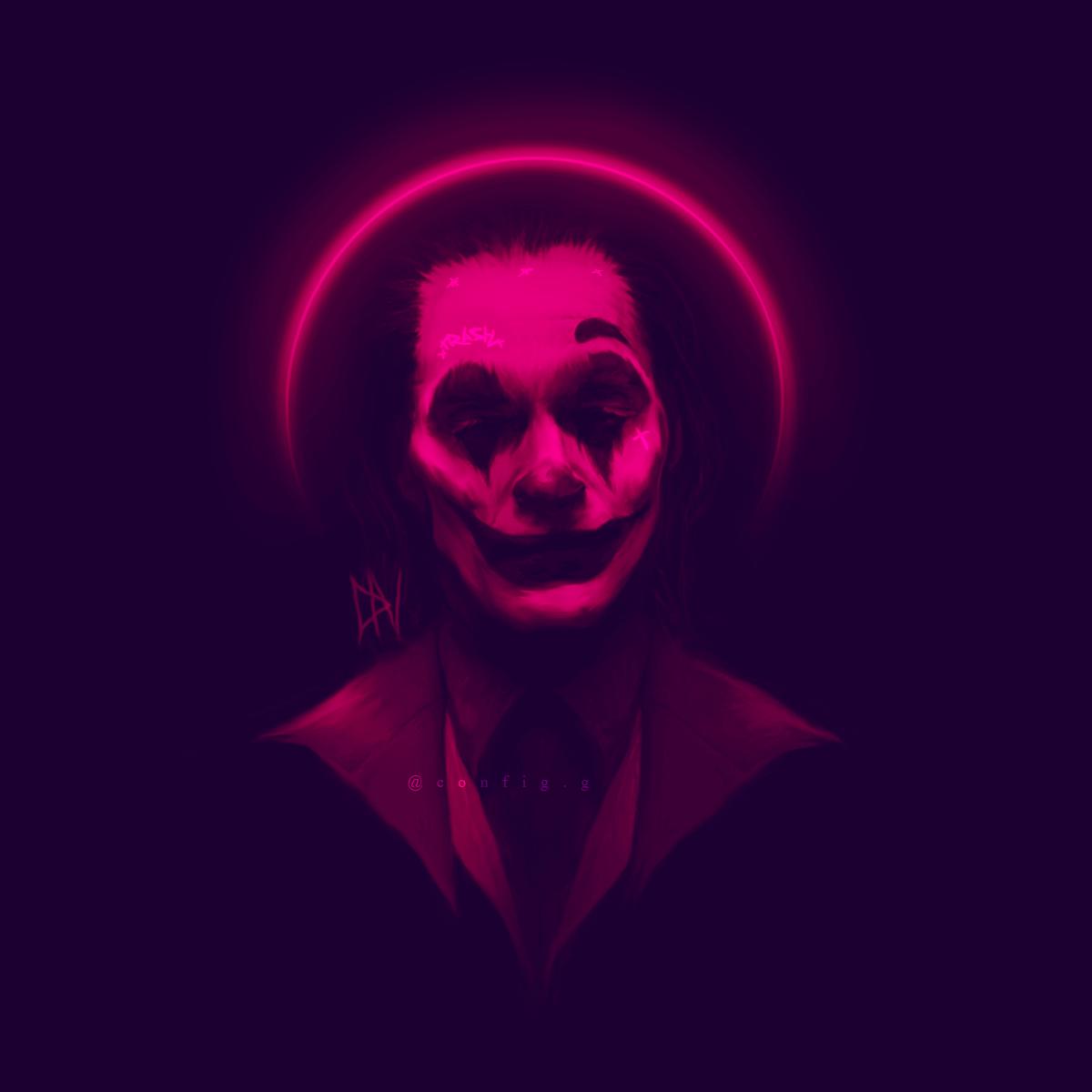 thomas .J – joker'19
