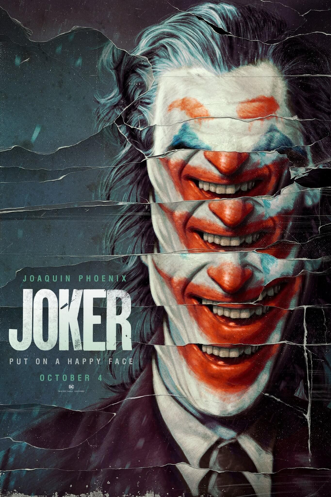 Jack C. Gregory – Joker