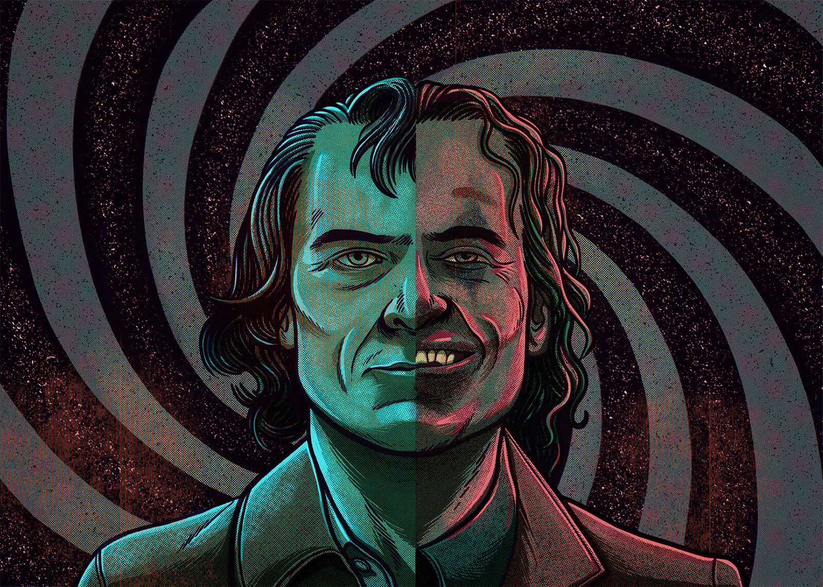 Pedro Correa – dwie twarze Jokera