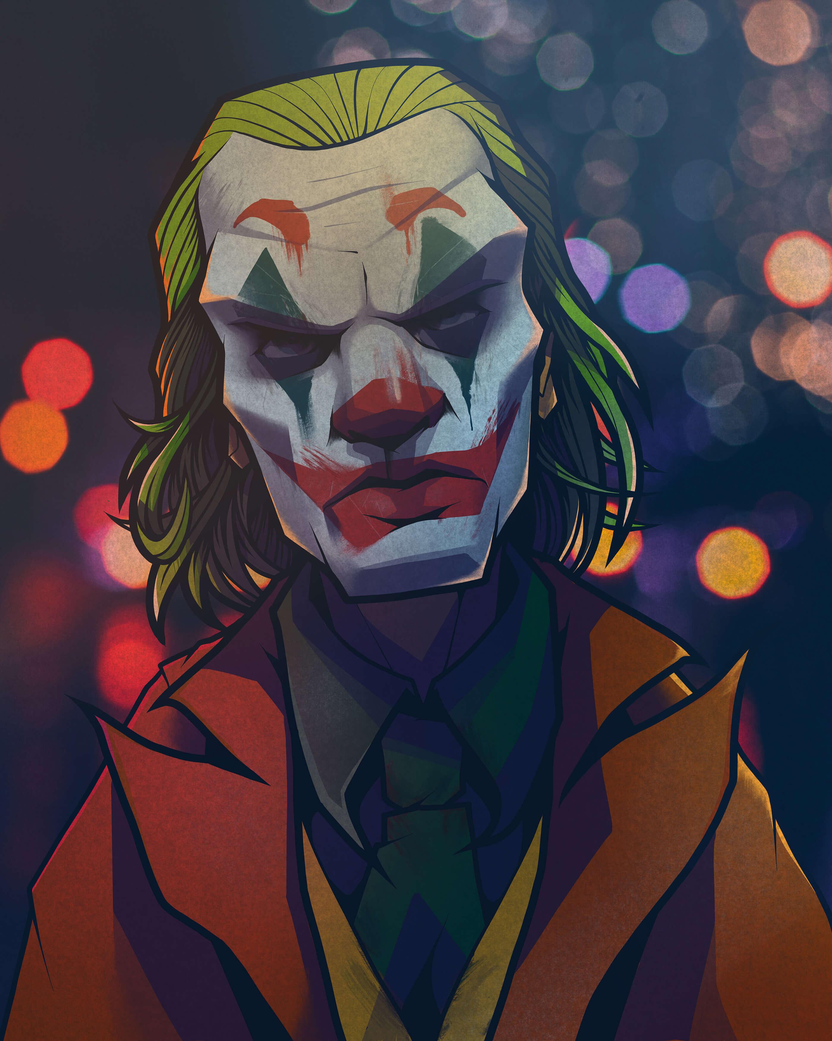 Nicolo Nimor • Joker