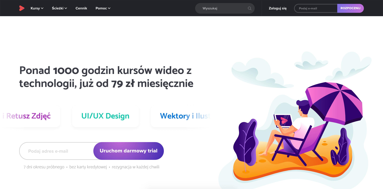 eduweb ma nowy design