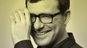 Wykład: Limits no more: Why modern fonts are better than everything before (Rainer Erich Scheichelbauer) – Warszawa 20 listopada