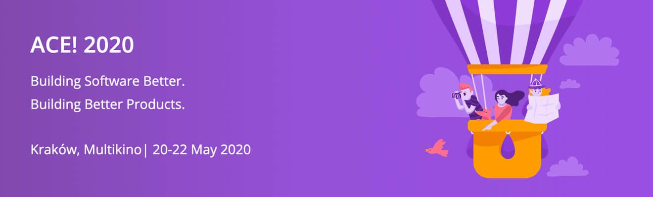 Ace! 2020