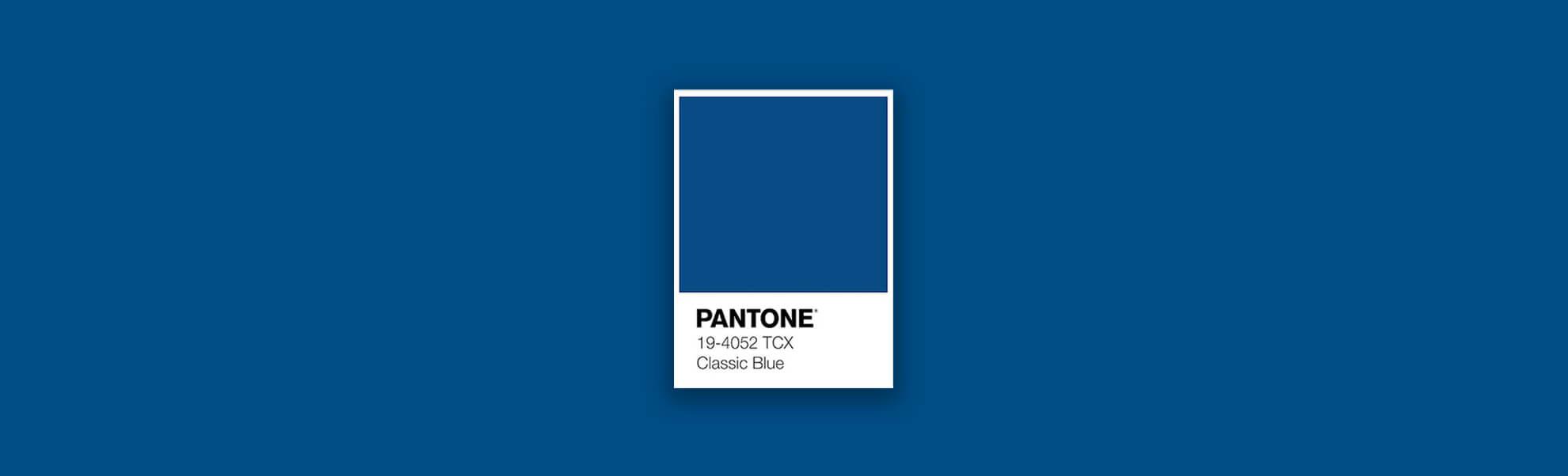 classic blue kolor roku pantone 2020
