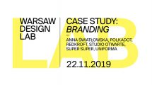 Warsaw Design Lab Case Study Branding