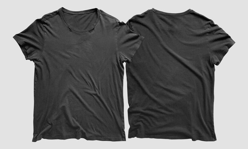 darmowe znoszone koszulki