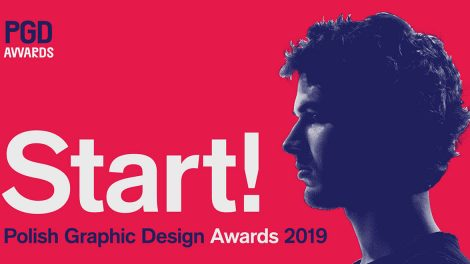 Polish Graphic Design Awards 2019