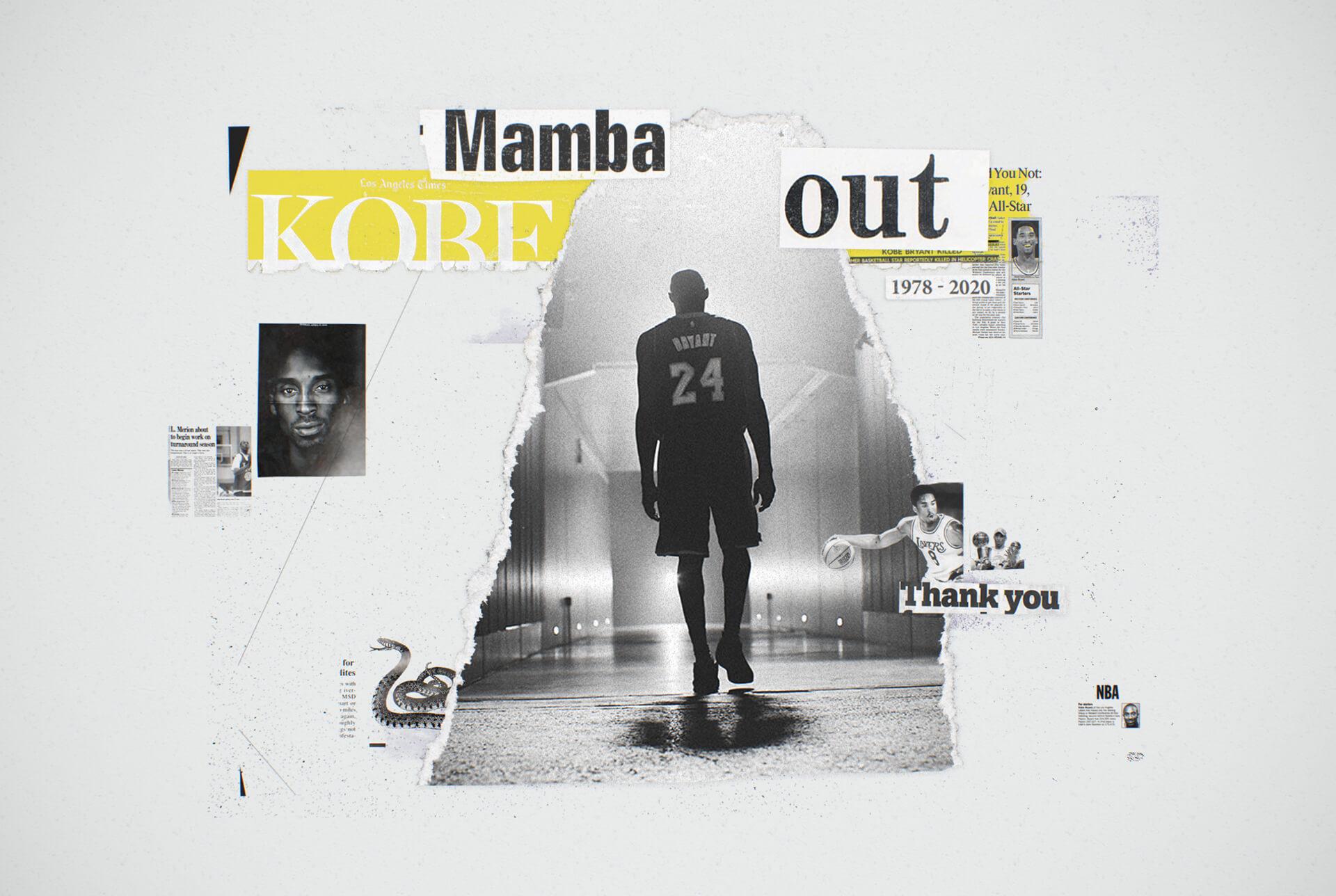 Stan BL – RIP Kobe Bryant