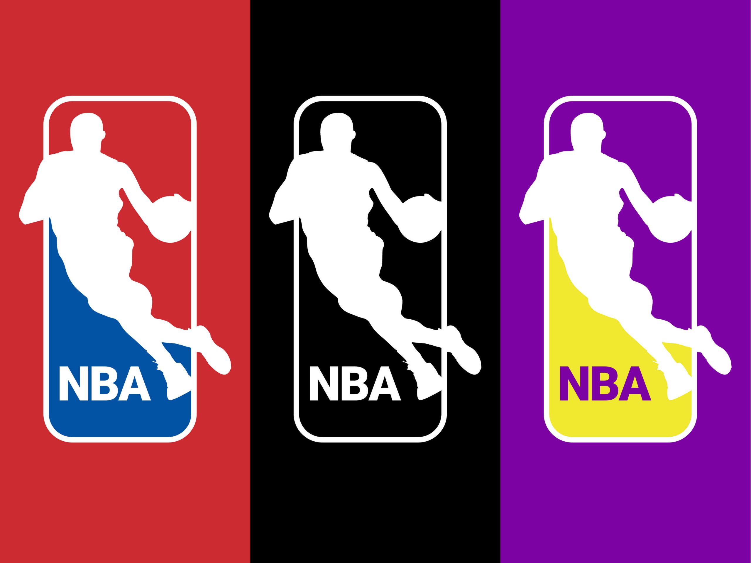 James Drake – Kobe - NBA Logo Redesign