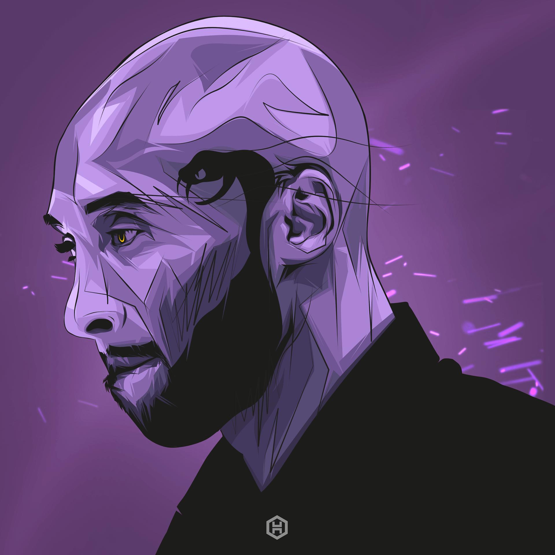 Renz Delarmente – Kobe Bryant