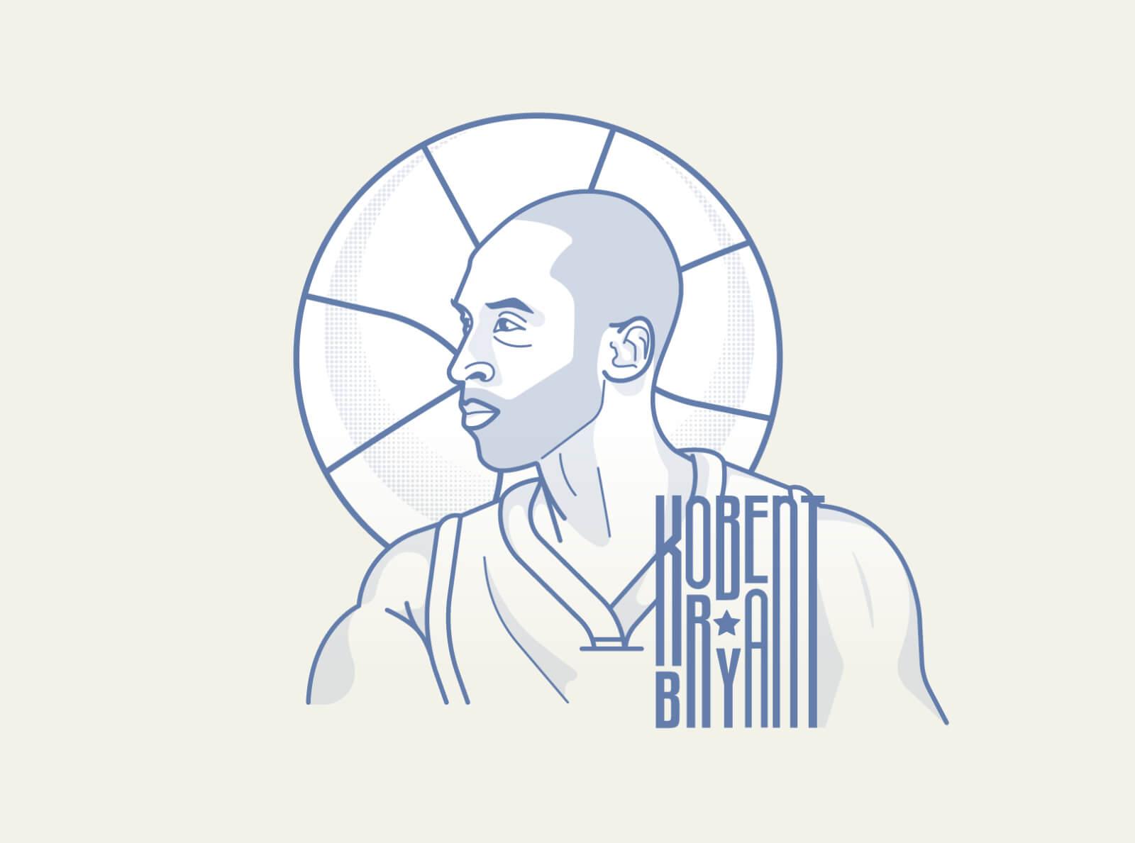 Turgay Mutlay – Legend Kobe Bryant