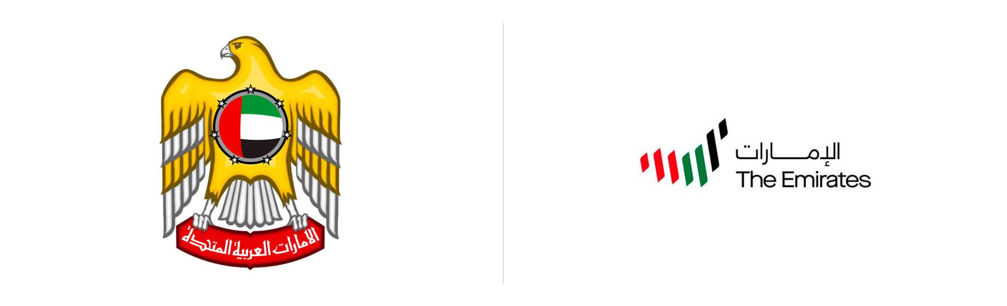 Zjednoczone Emiraty Arabskie wybrały logo poprzez głosowanie internautów