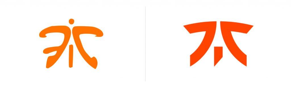 Fnatic znowym logo