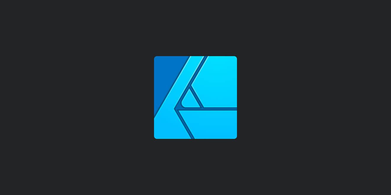 Affinity Designer – realna alternatywa dla Illustratora?