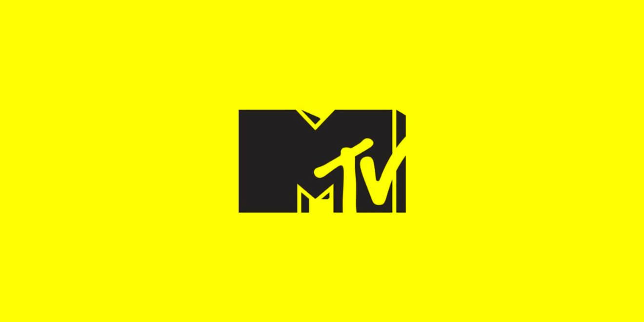 rebranding mtv