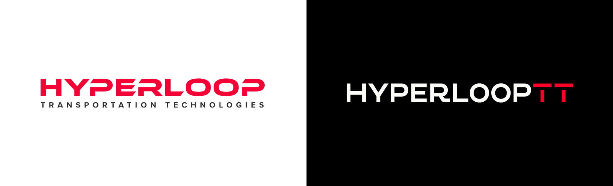 stare i nowe logo hyperloop