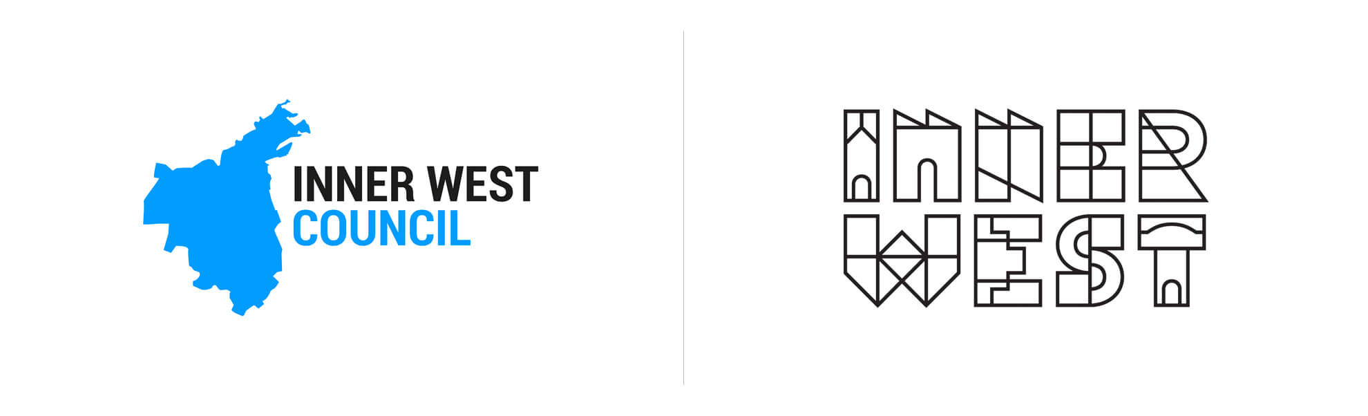 inner west logo