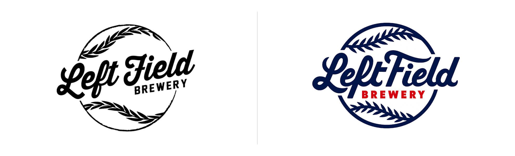 stare inowe logo browaru left field