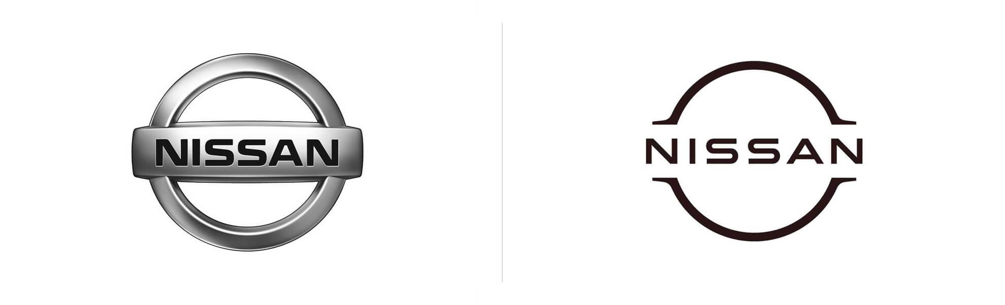 stare inowe logo nissana