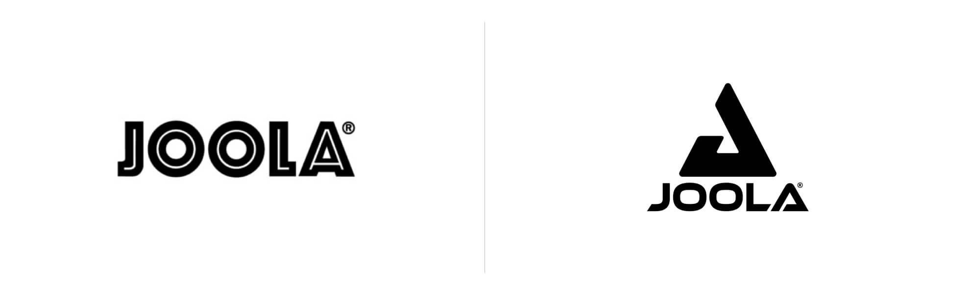 Joola ma nowe logo