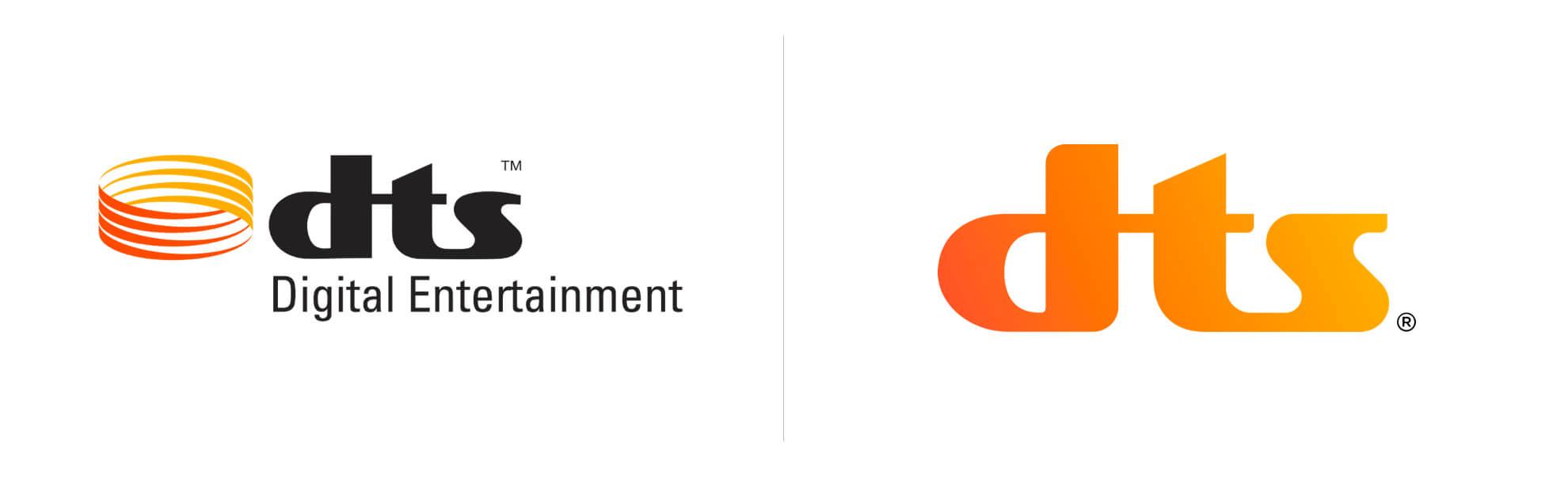 Nowe logo DTS