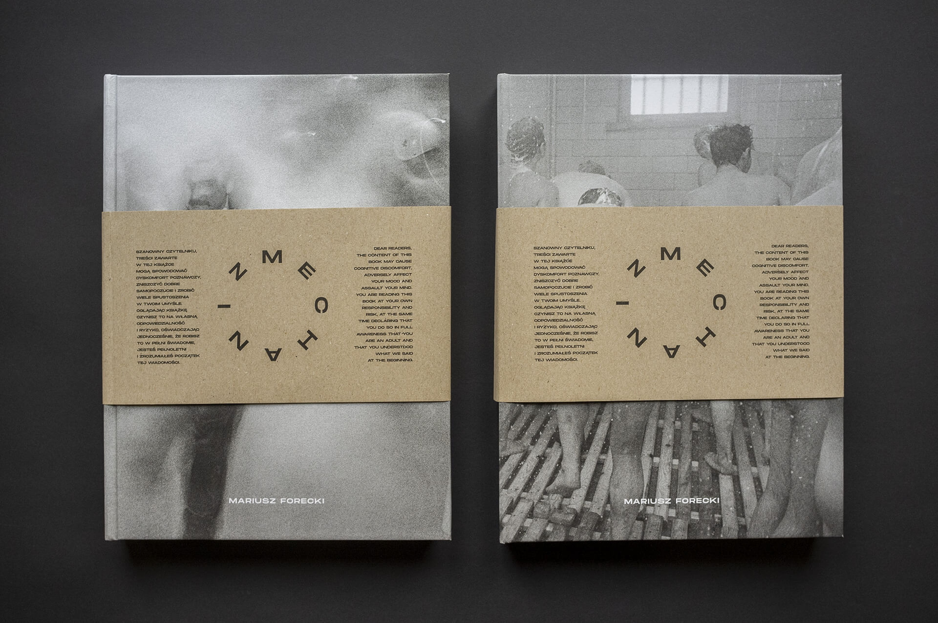 "Dobosz.studio ""Mechanizm. Polska 1989-2019"""