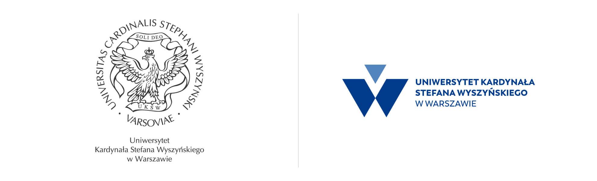 UKSW ma nowe logo najubileusz