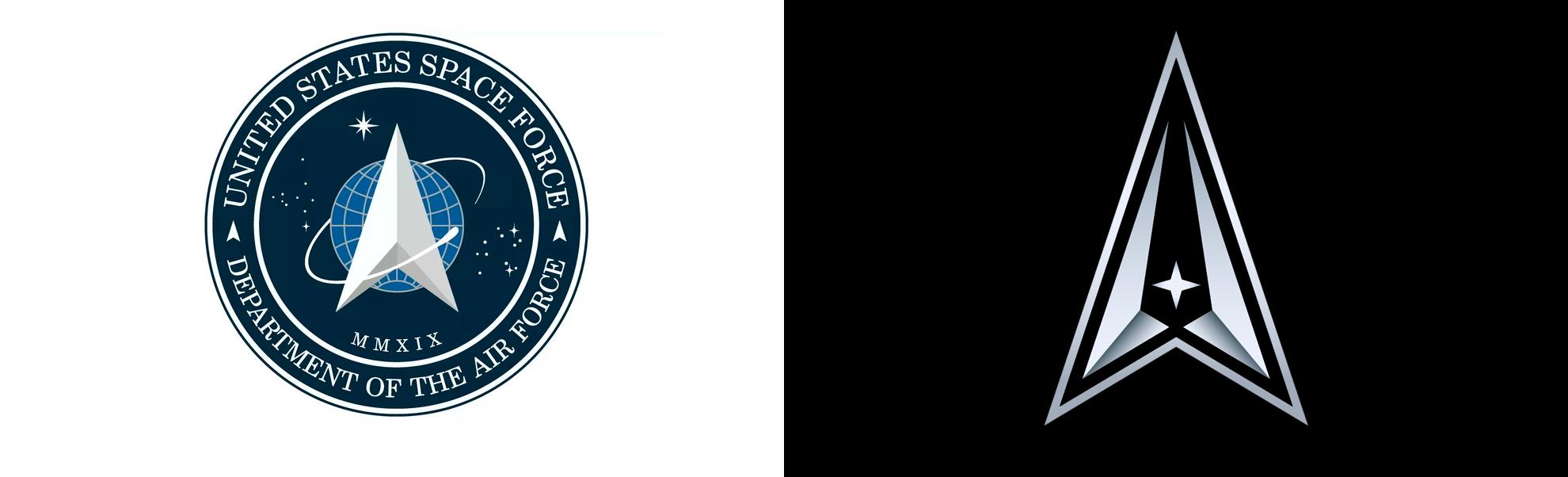 USSF zmienia logo