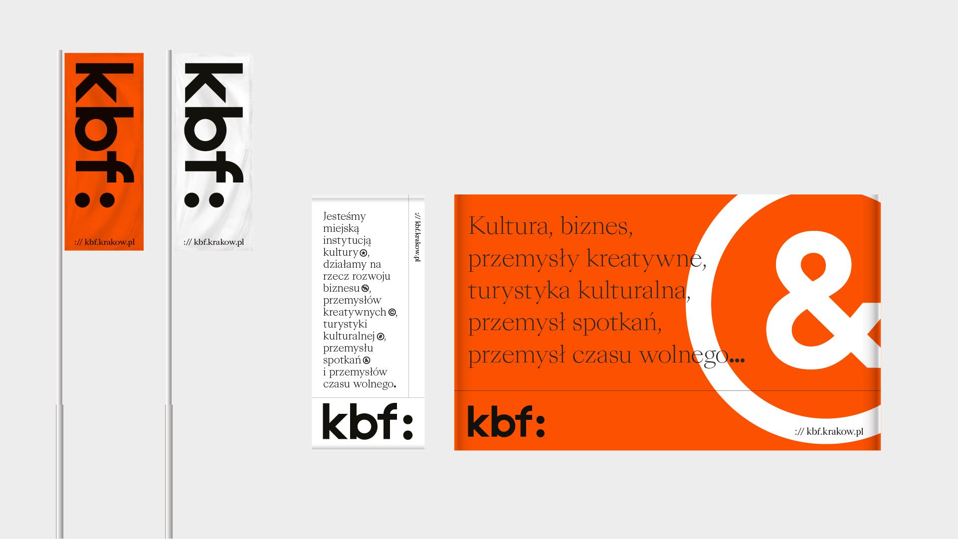 KBF identyfikacja wizualna