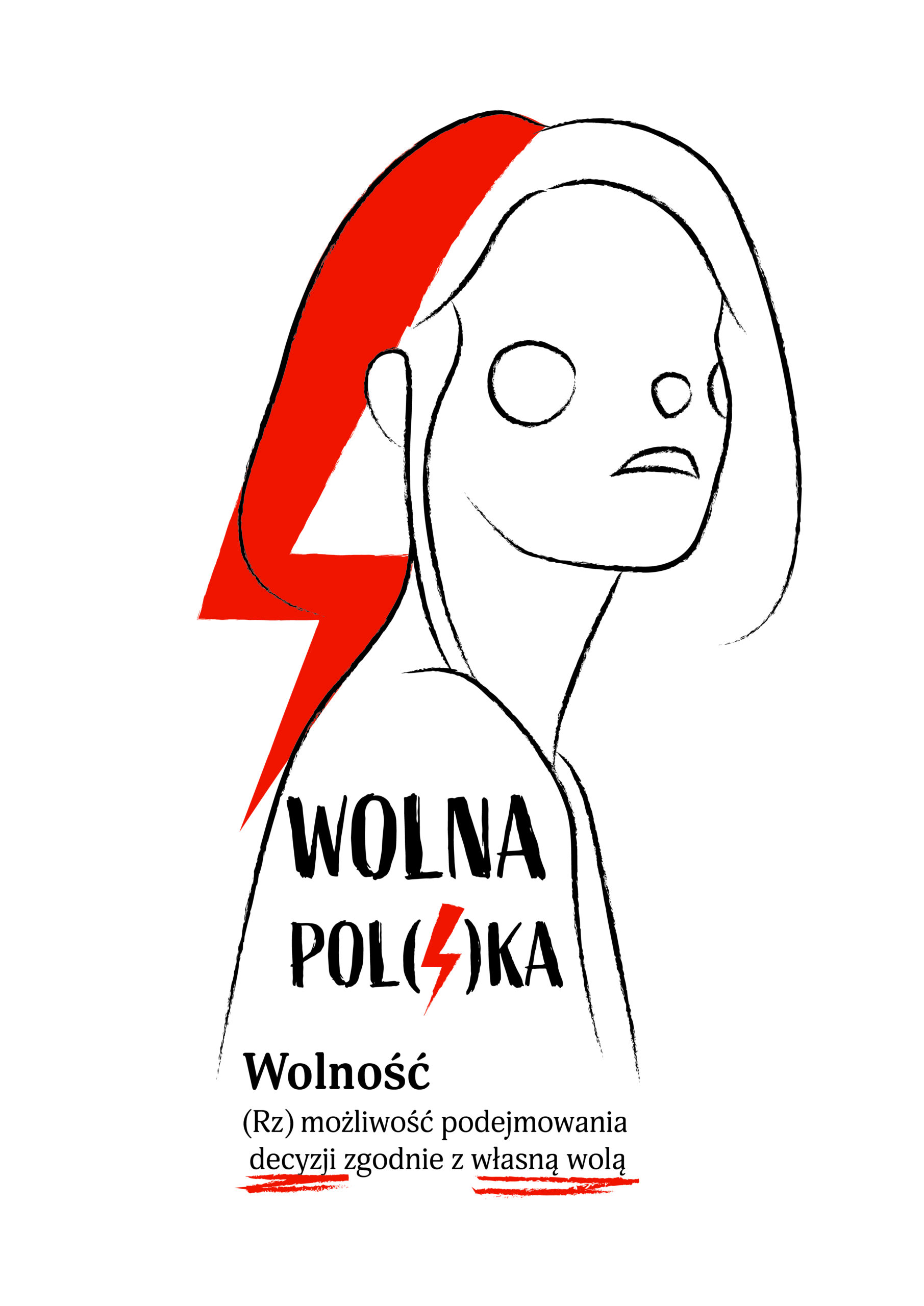 Aleksandra Mrozek – Wolna Polska