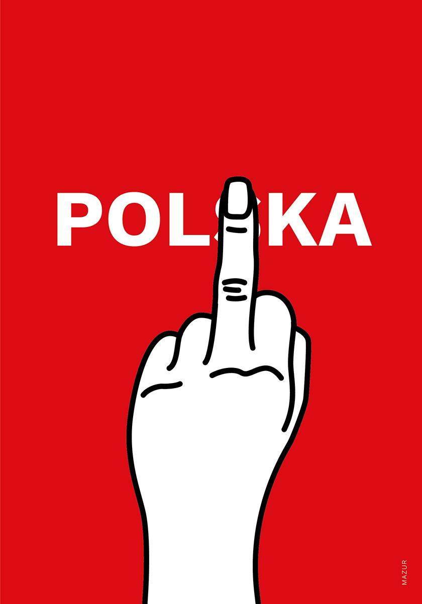 Wojciech Mazur / POL(S)KA / 2020