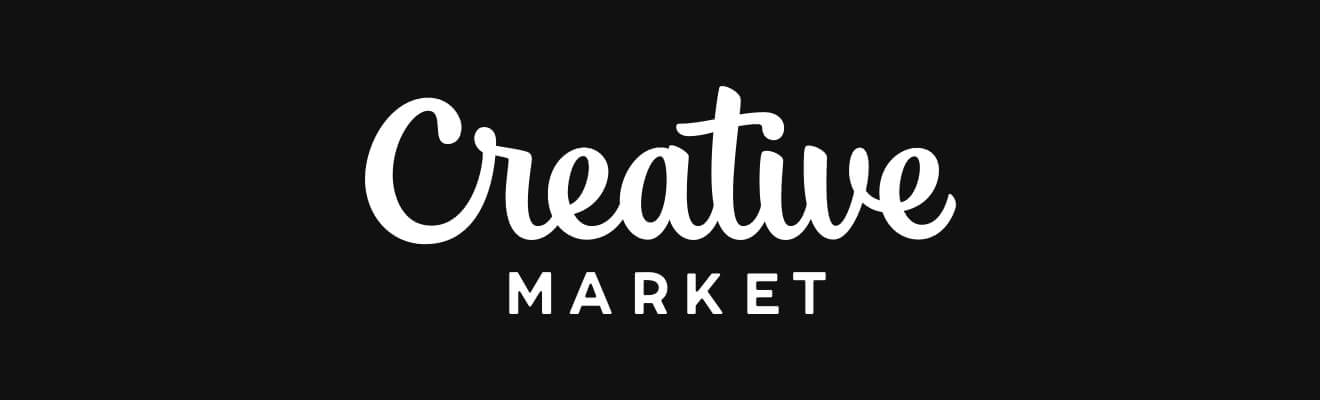 Creative Market zprzecenami do75%