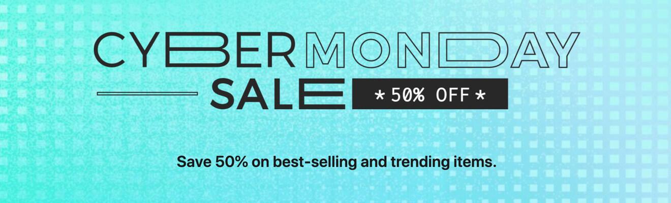 Cyber Monday wEnvato Market trwa