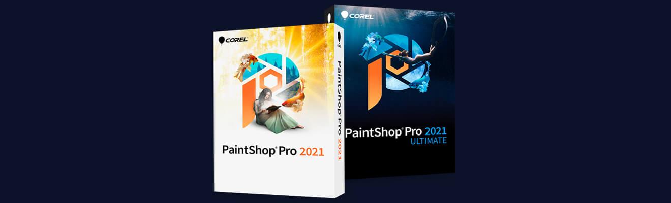 PaintShop Pro 25% taniej