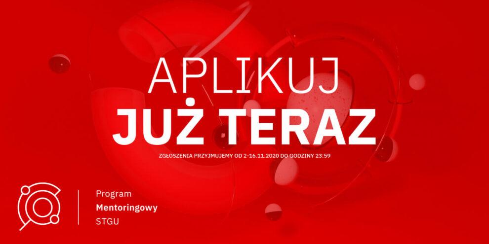Program Mentoringowy STGU 2020/2021