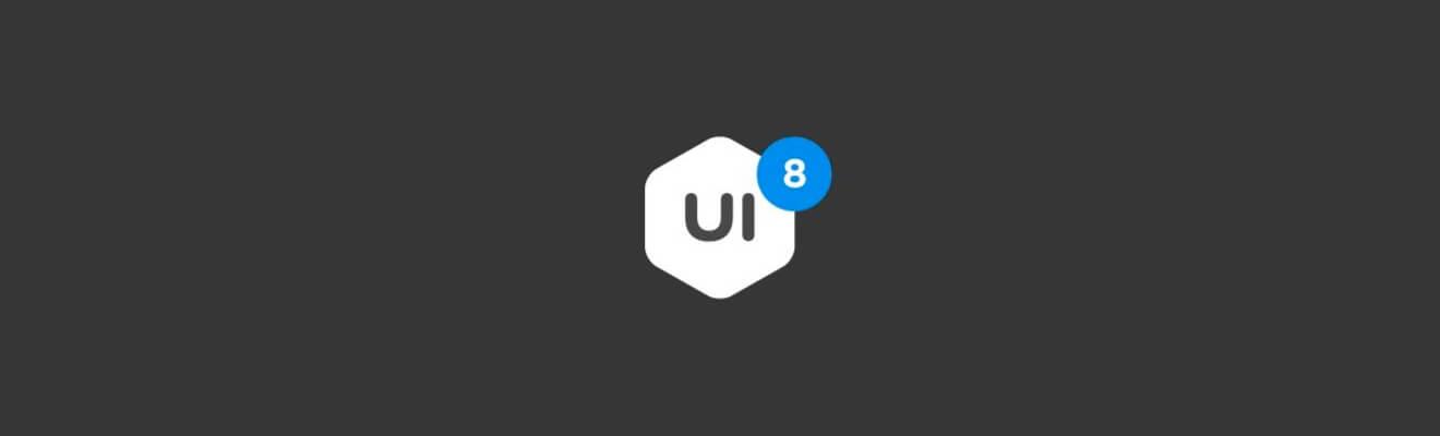 UI8 zsetką produktów wwyprzedaży do-90%