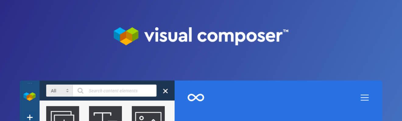 Visual Composer zplanem lifetime izniżkami aż do-40%
