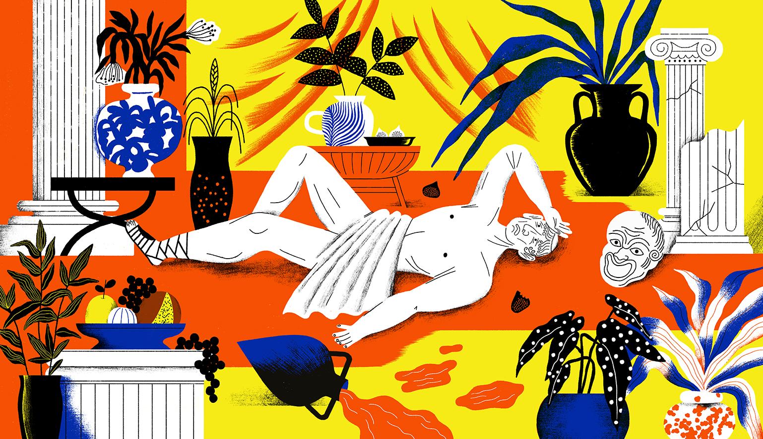 """– wyróżnienie: """"Nolens Volens czyli chcąc niechcąc"""", Acapulco Studio"""